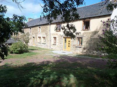 Maison 6 pieces a Guilliers (56490)