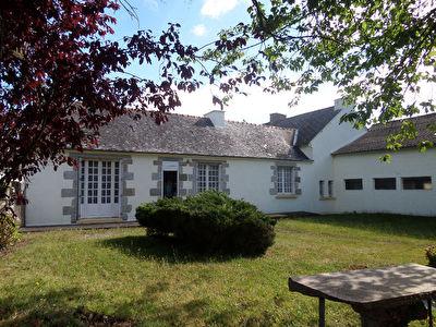 Maison de 5 pieces a Guilliers (56490)