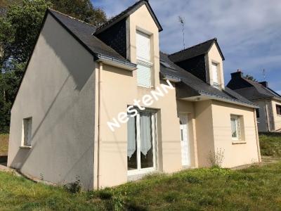 Jolie maison de 4 pieces a La Chapelle Caro (56460)