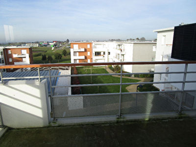 Appartement  3 pieces a Ploermel (56800)