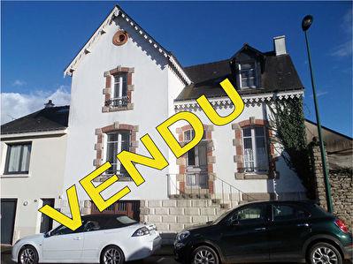 Maison bourgeoise a Ploermel (56800)