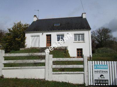 Maison de 6 pieces a Malestroit (56140)