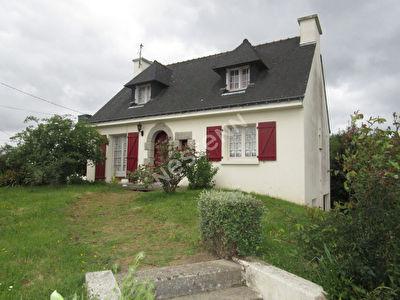 Maison de 4 pieces a Guegon (56120)