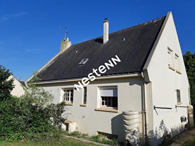 Maison de 6 pieces a Mauron (56430)