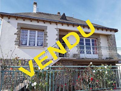 Maison de 4 pieces a Guilliers (56490)