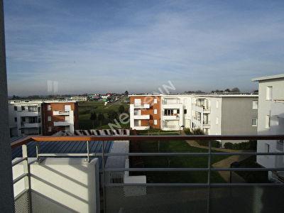 Appartement Ploermel 2 pieces 37 m2