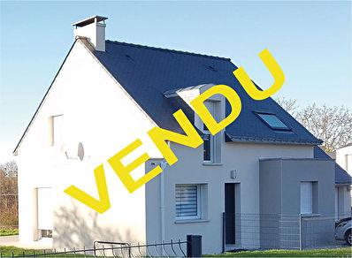 Jolie maison recente de 5 pieces a Lanouee (56120)