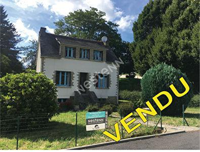 Maison de 5 pieces a La Chapelle Caro (56460)