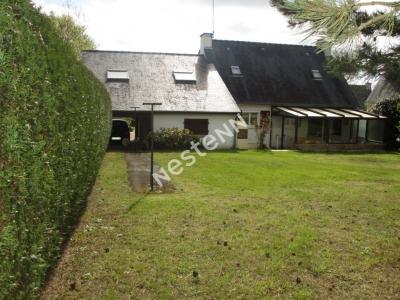 Jolie maison de 6 pieces a Taupont (56800)