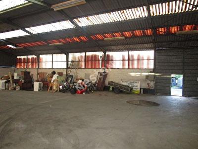 Entrepot / local industriel Ploermel 740 m2 a Ploermel (56800)