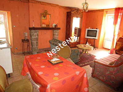 Maison de 3 pieces a Guilliers (56490)