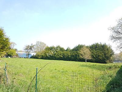Terrain a batir de 1032 m2 a Ploermel (56800)