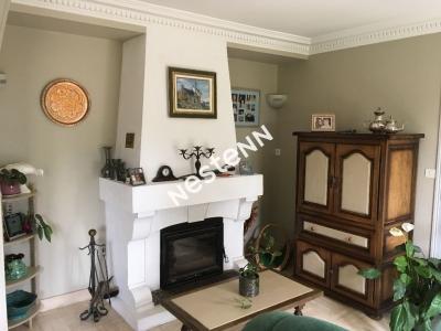 Maison de 7 pieces a Saint Marcel (56140)