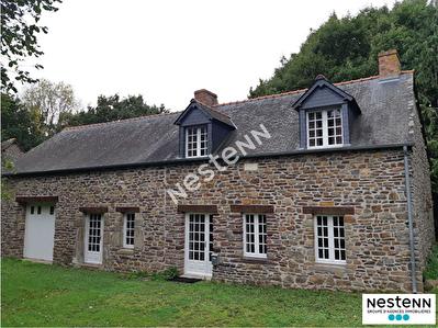 Maison de 3 pieces a Mauron (56430)