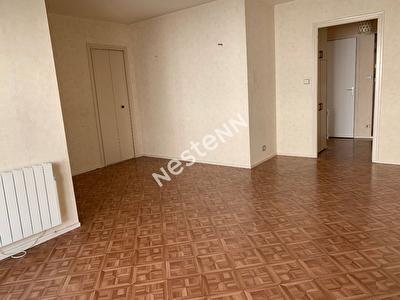 Appartement de 3 pieces a Ploermel (56800)