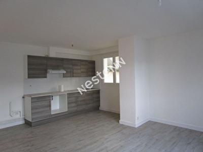 Appartement Ploermel