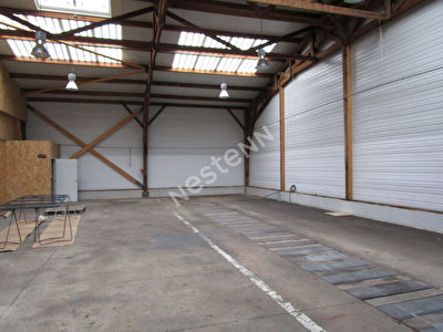 Local commercial a Ploermel (56800)