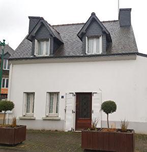 Maison de 3 pieces a Loyat (56800)