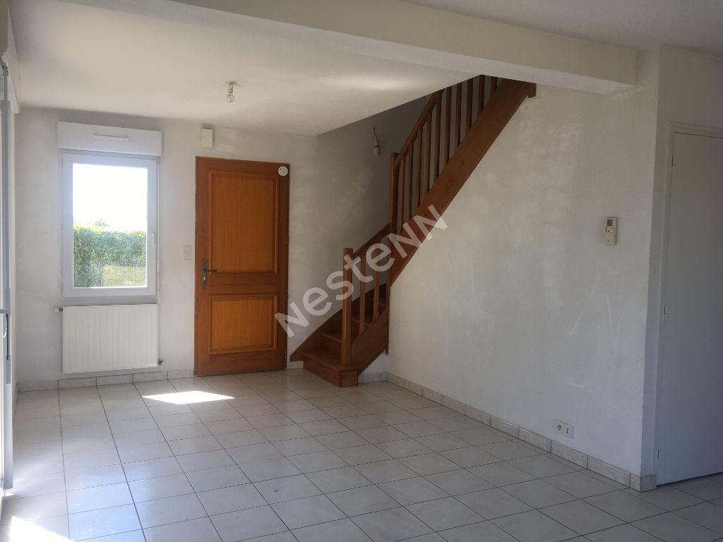 Maison de 4 pièces à Ploërmel (56800)