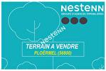 56800 PLOERMEL - Terrain