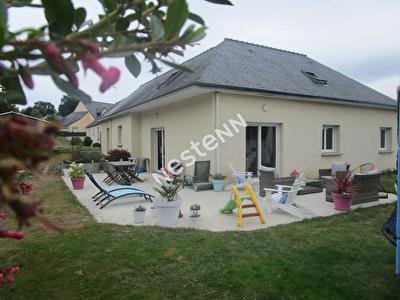 Maison de 4 pieces a Campeneac (56800)