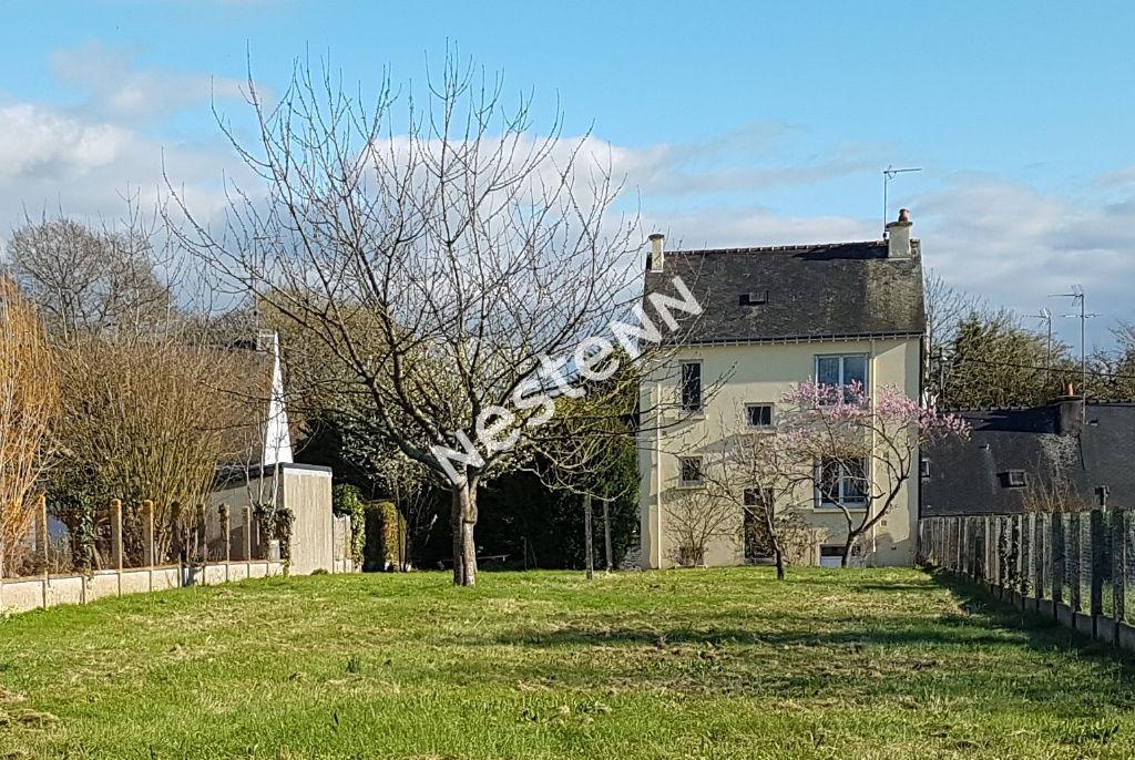 Maison de 5 pièces à Ploërmel (56800)