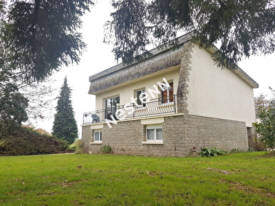 Maison de 5 pieces a St Malo des 3 Fontaines (56490)