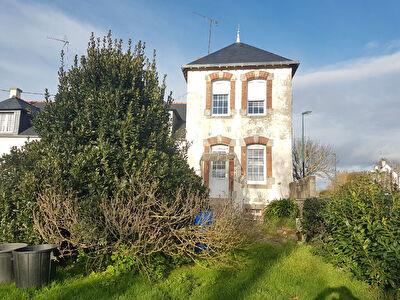 Maison de 3 pieces a Ploermel (56800)