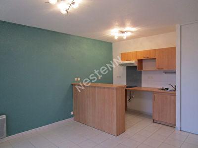 A LOUER - Appartement 2 pieces a Ploermel (56800)