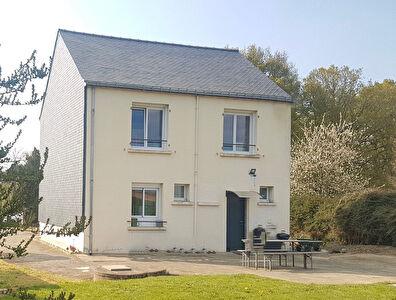 Maison de 5 pieces a Loyat (56800)