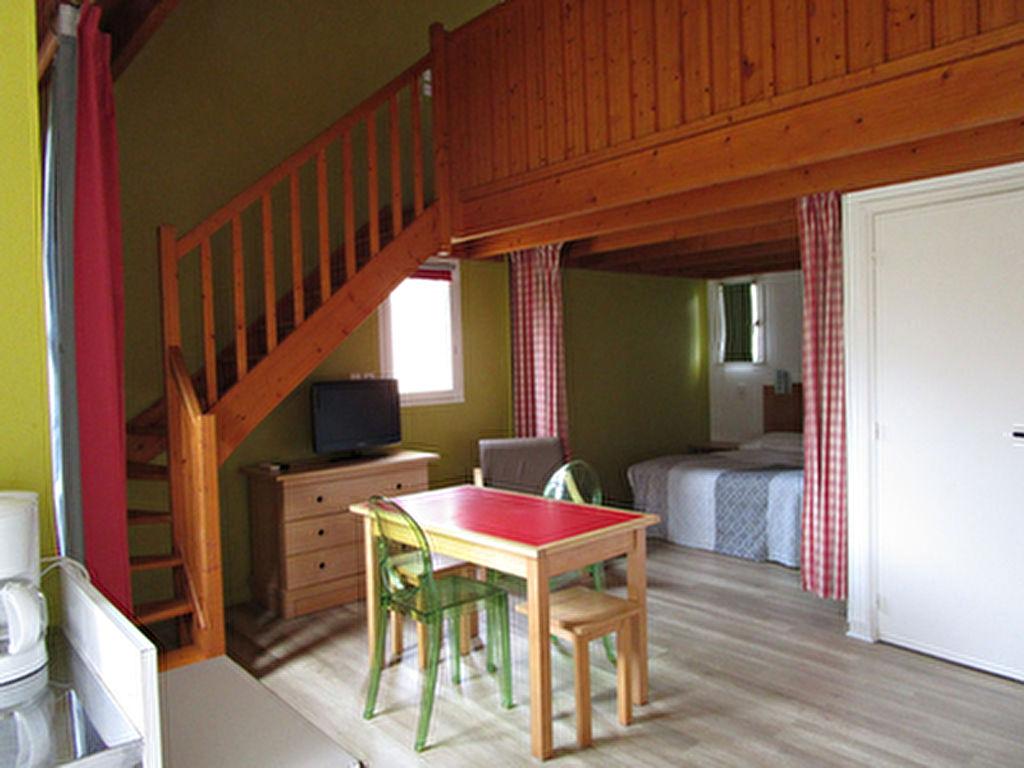 Maison de 2 pieces a Ploermel (56800)