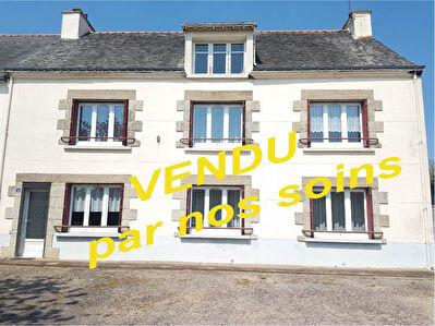 Maison de 6 pieces a Loyat (56800)