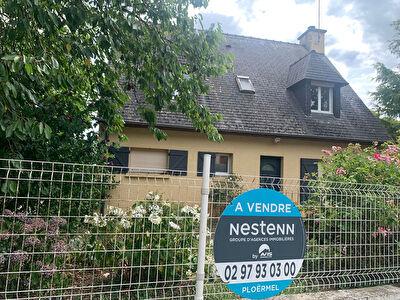 Maison de 6 pieces a Val d'Oust (56460)