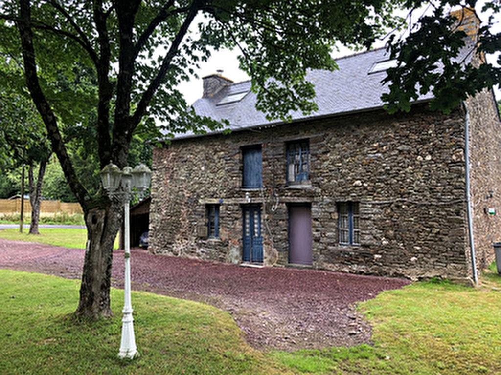 Maison a renover a Mauron (56430)