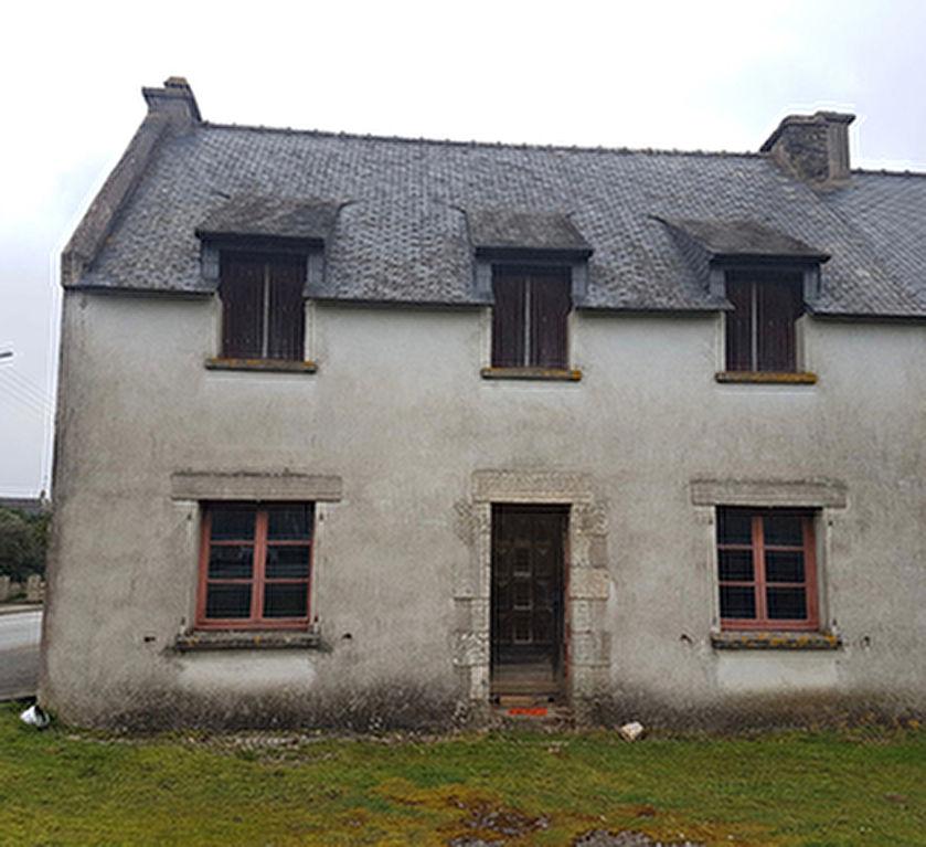 Maison a Loyat (56800)