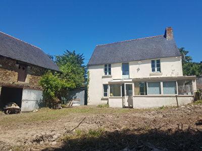 Maison a St Malo des 3 Fontaines (56490)