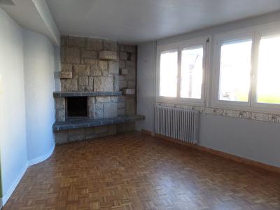 Appartement duplex a Ploermel (56800)