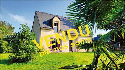 Maison de 5 pieces a Ploermel (56800)