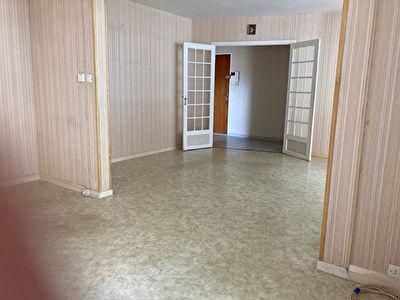 Appartement Saint Pierre Des Corps 4 pieces 73 m2 proche gare SNCF