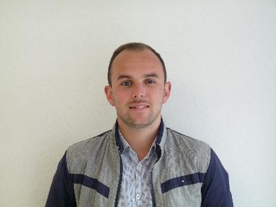 Hugo Kernaleguen - Négociateur à Plouha