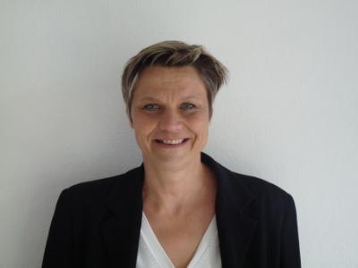 Céline CHERIET - Gérante à Plouha