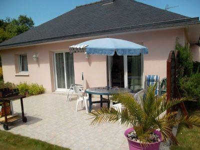Maison Treveneuc 3 pieces