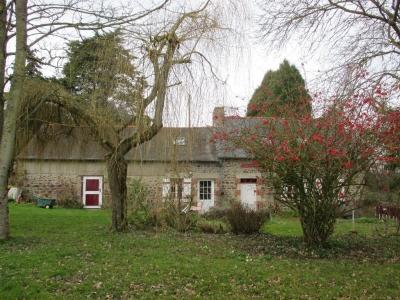Maison Plourhan