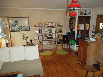 Maison Plourhan 4 pieces 70 m2