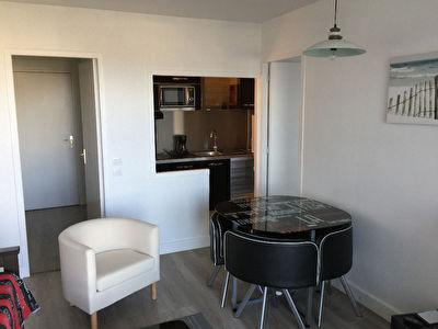 Appartement Saint Quay Portrieux 2 pieces 31.34 m2