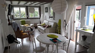 Maison Binic Etables Sur Mer 3 pieces 70 m2