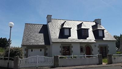 Maison Binic Etables Sur Mer 5 pieces 140 m2
