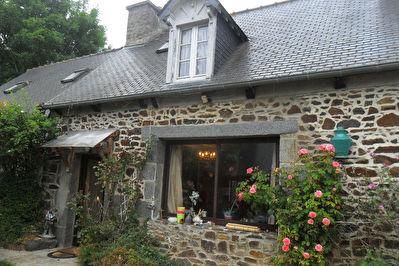 Maison pierres Binic  - 4 pieces  - 80 m2