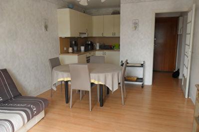 Appartement  2 pieces 38,50 m2