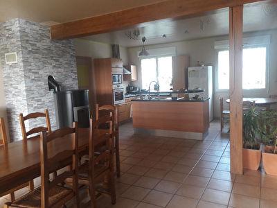 Maison Plourhan 6 pieces 140 m2